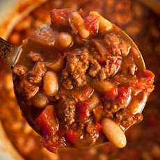 Easy Spicy Turkey Chili Recipe