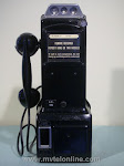 Paystations - Western Electric 196C