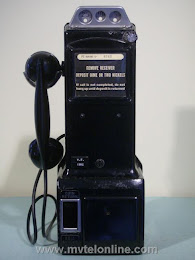 Paystations - Western Electric 196C 1