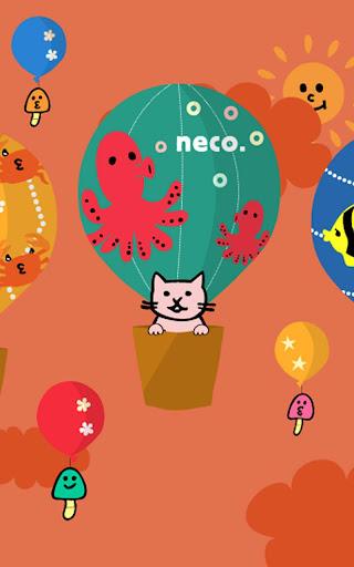 無料个人化Appのneco. ライブ壁紙|記事Game