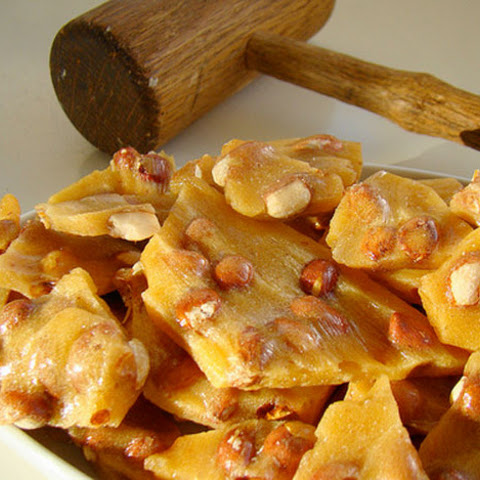 Peanut Brittle Cookies With Peanut Butter Icing Recipes — Dishmaps