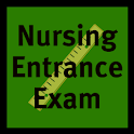 Nursing School Exam Test Prep icon