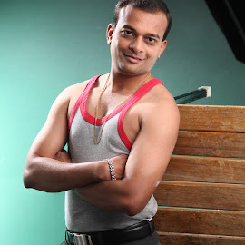 by Kunal Kabra - Sports & Fitness Fitness