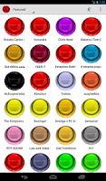 Screenshot of Myinstants: Funny Buttons