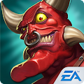 Download Android Game Dungeon Keeper for Samsung