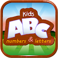 App ABC Learning Numbers and letters Toddler games APK for Kindle