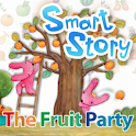 Smart Story The Fruit Party icon
