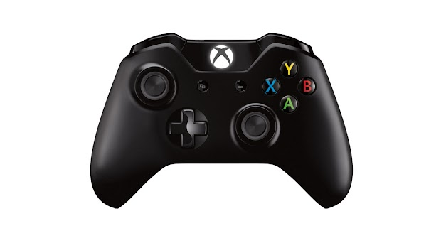 PC drivers now available for the Xbox One controller