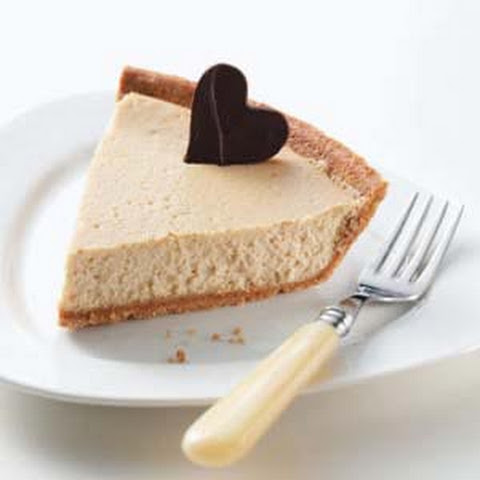 Cappuccino Cheesecake Pie
