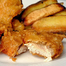 Beer Battered Deep Fried Turkey