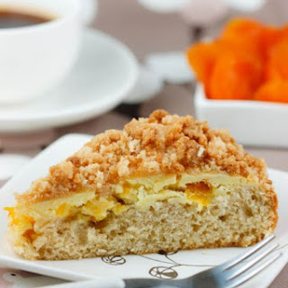 Apricot Crumb Cake Recipes