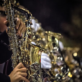 Soulful! by Byran Forbes - News & Events Entertainment ( brooke point, marching band, 2014, stafford, blackhawks )