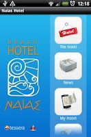 Screenshot of Naias Hotel