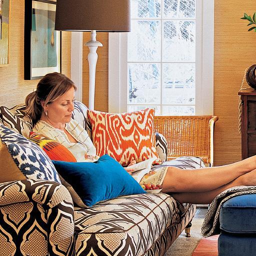 Fresh Home Ideas LOGO-APP點子