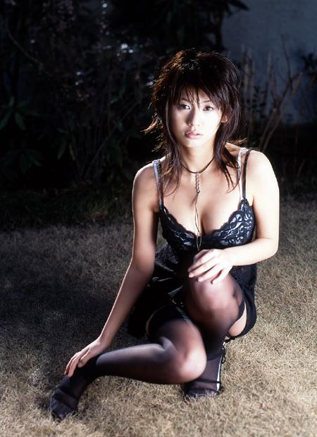 Beautiful Asian Sexy Girl_1