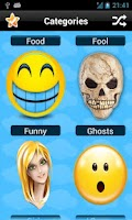 Screenshot of Ultimate Jokes Collection