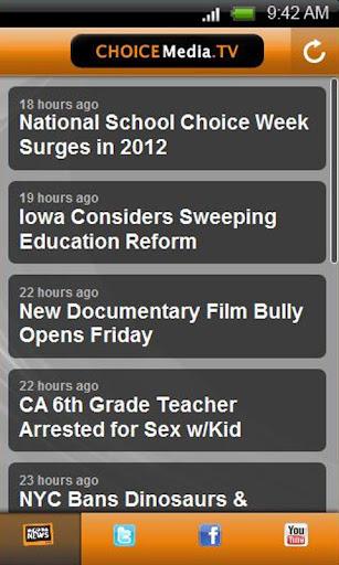 ChoiceMedia.TV