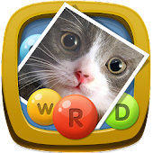 Guess The Word: 4 Pics 1 Word APK for Bluestacks