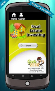 Real Estate Investing - screenshot