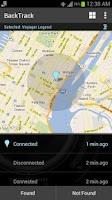 Screenshot of Find MyHeadset™