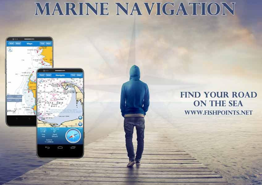 Marine Navigation Screenshot 16