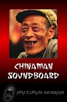 Screenshot of Chinaman Soundboard