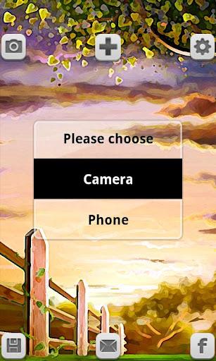 玩攝影App|照片油畫免費|APP試玩