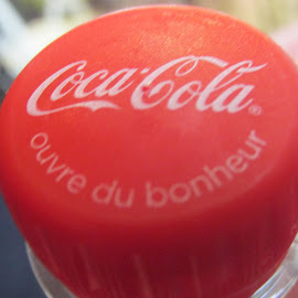 French Coca-Cola by Isabella Mazzei - Food & Drink Alcohol & Drinks ( coca cola, happy, drink, yum, french )
