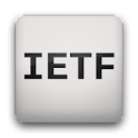 IETF Agenda icon