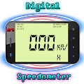 Download Digital GPS Speedometer APK for Android Kitkat