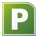 Office: PlanMaker Mobile icon