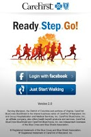 Screenshot of Ready, Step, Go!