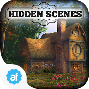 Hidden Scenes The Storyteller