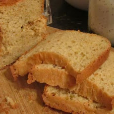 Garlic Asiago Bread (Abm)