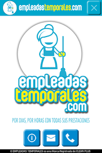 Temporary Employees - screenshot