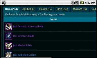 Screenshot of ToRfree
