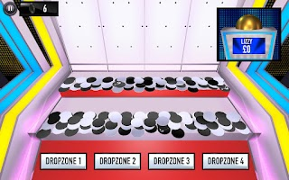 Screenshot of Tipping Point