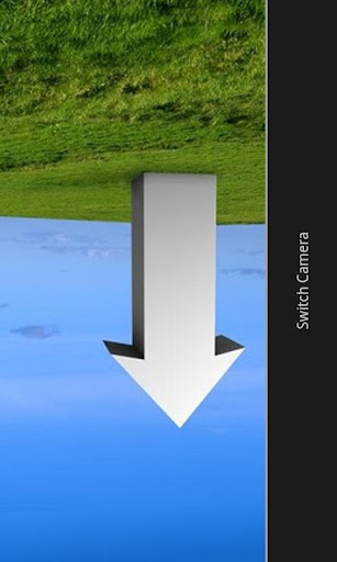 【免費娛樂App】Upside Down Camera-APP點子