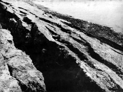 1966年河北省邢台地区隆尧县发生6.8级强烈地震