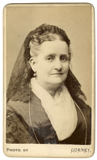 Dr. Clemence Lozier, ca. 1875