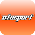 Otosport Web Launcher icon