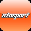 Otosport Web Launcher icon