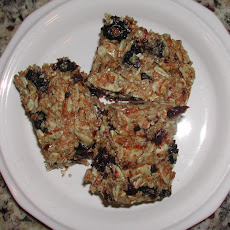 Granola Bars (Good Eats)