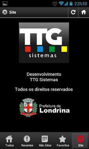 N.com Prefeitura de Londrina