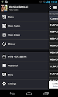 Screenshot of eToro - Mobile Trader
