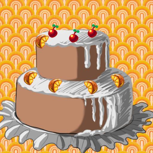 蛋糕麵包Valina換裝 休閒 App LOGO-硬是要APP