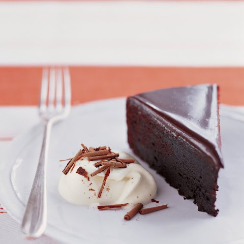 10 Best Martha Stewart Chocolate Cake Sour Cream Recipes | Yummly