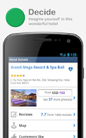 Screenshot of Agoda – Smarter Hotel Booking