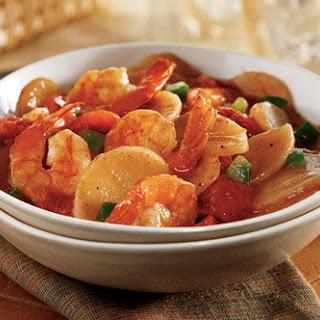 Cajun Seafood Chowder Recipes