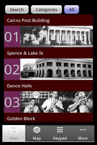 【免費教育App】Cairns Heritage Tour-APP點子